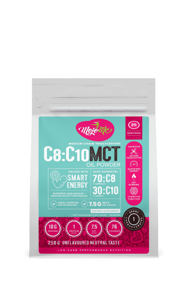 MojoMe MCT Oil Powder 250g