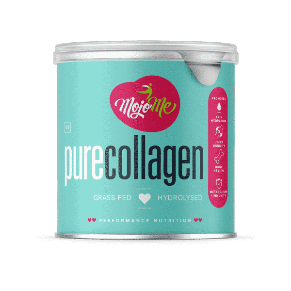 MojoMe Pure Collagen Powder