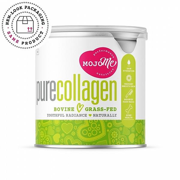 MojoMe Pure Collagen Powder Bovine 250g