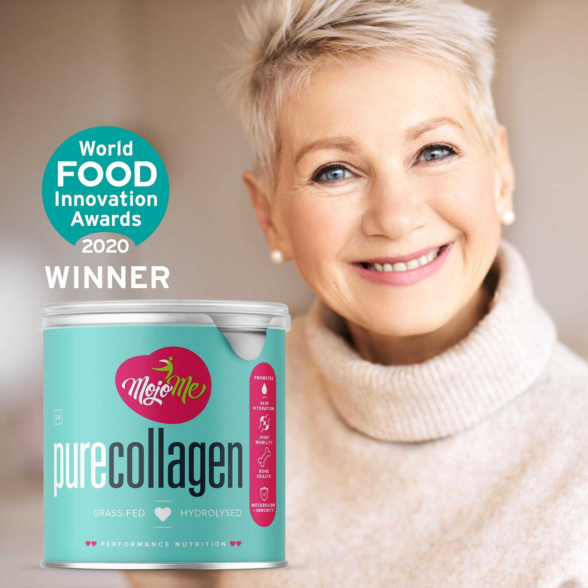 MojoMe Pure Collagen