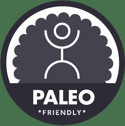 Paleo Dairy-Free